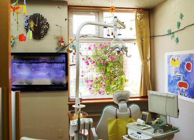 Ohtaniみるく歯科医院6