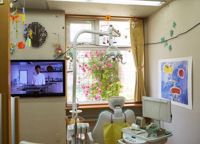 Ohtaniみるく歯科医院3