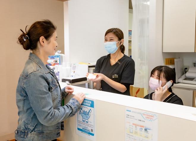 歯科中橋(写真1)