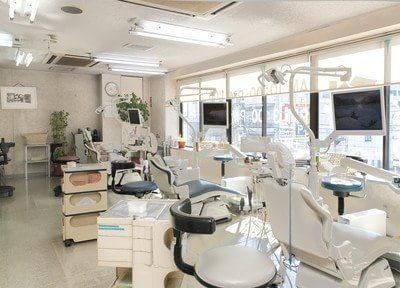 練馬歯科医院6