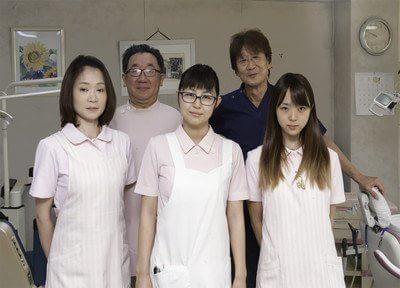 練馬駅近辺の歯科・歯医者「練馬歯科医院」