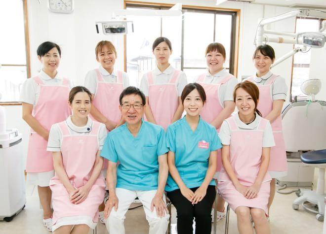 名倉歯科医院