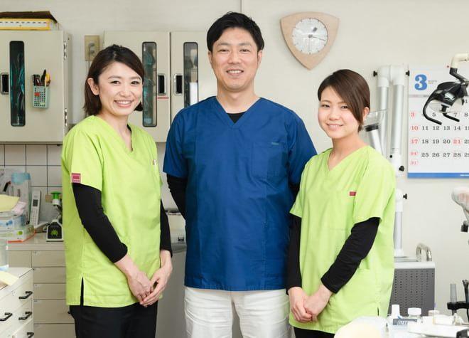 坂梨歯科クリニック