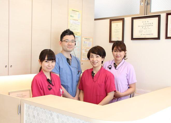 なりた歯科クリニック
