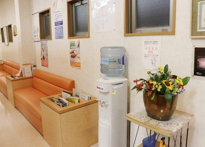 岩本歯科医院の画像