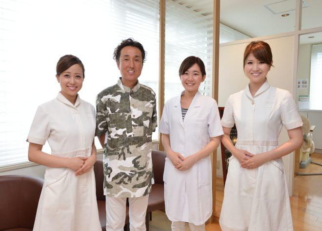 表参道駅近辺の歯科・歯医者「ホワイトエッセンス青山」