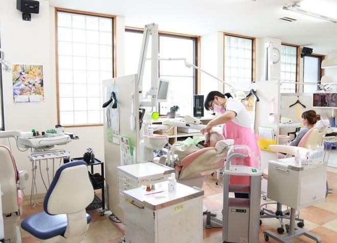 医療法人社団 光洋会 竹尾歯科大貫診療所3
