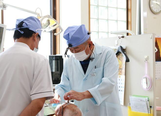 医療法人社団 光洋会 竹尾歯科大貫診療所4