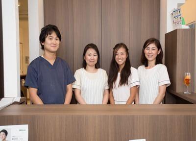 片瀬藤田デンタルクリニック