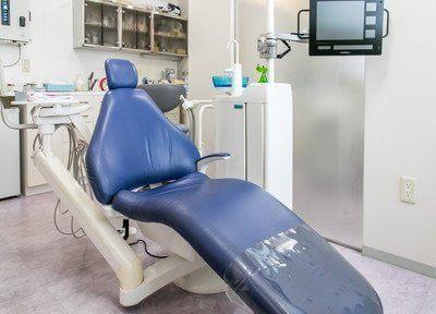 さむら歯科・矯正歯科室3
