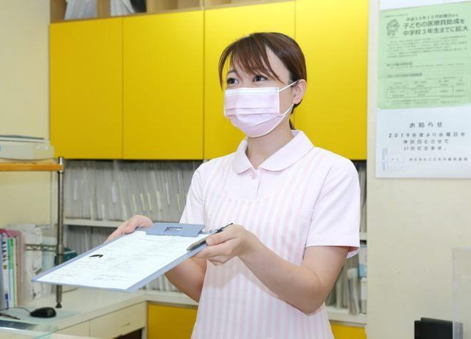 おとなとこどもの歯科医院(写真1)