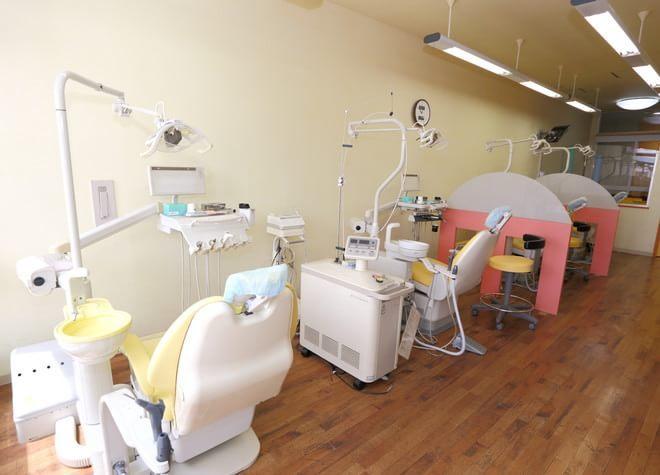 おとなとこどもの歯科医院(写真2)