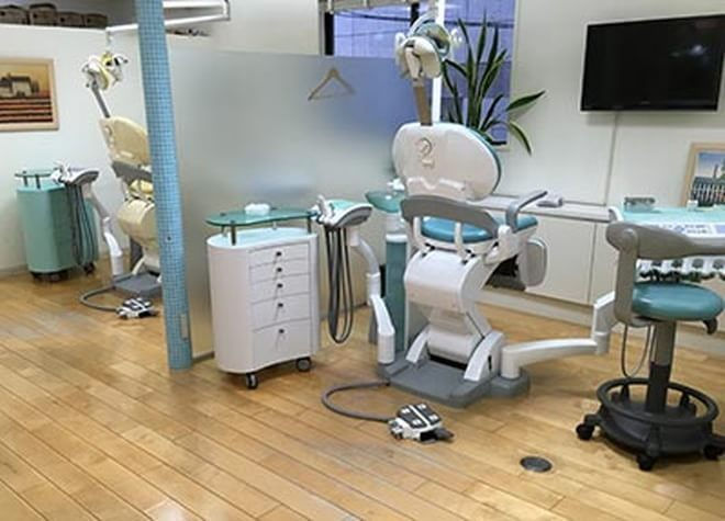 はら歯科医院4