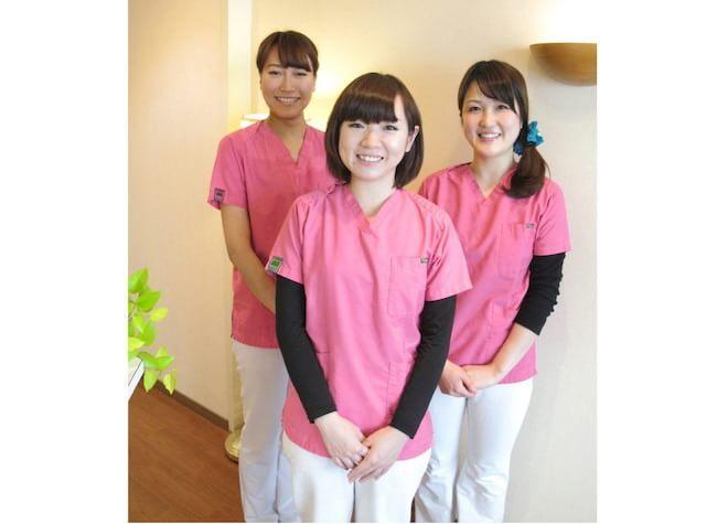 梅田 大野歯科(写真1)