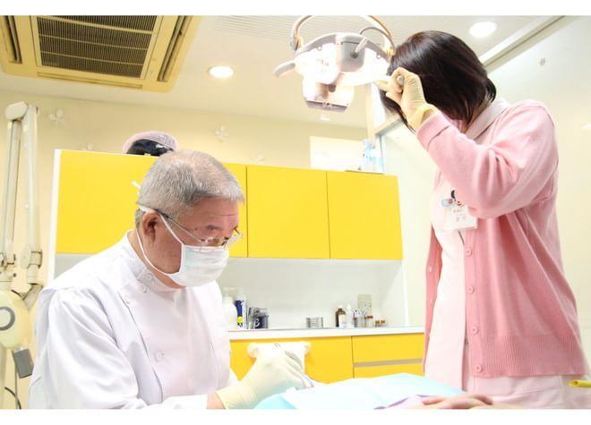 守丘歯科医院5