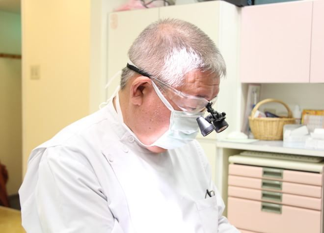 守丘歯科医院6