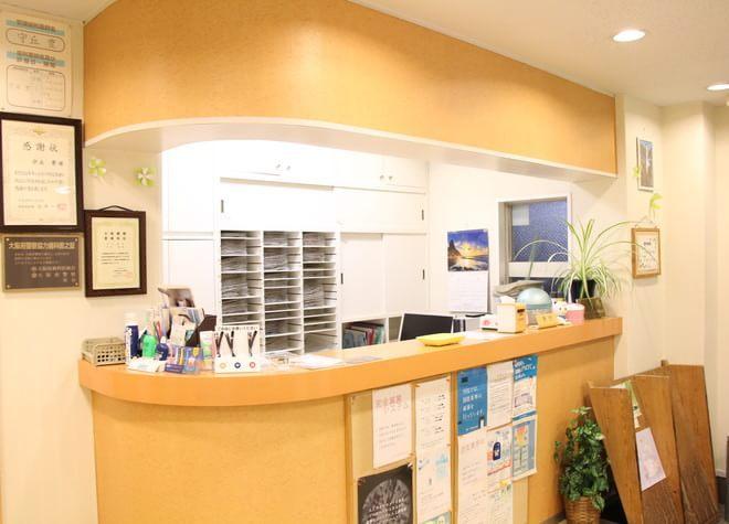 守丘歯科医院7