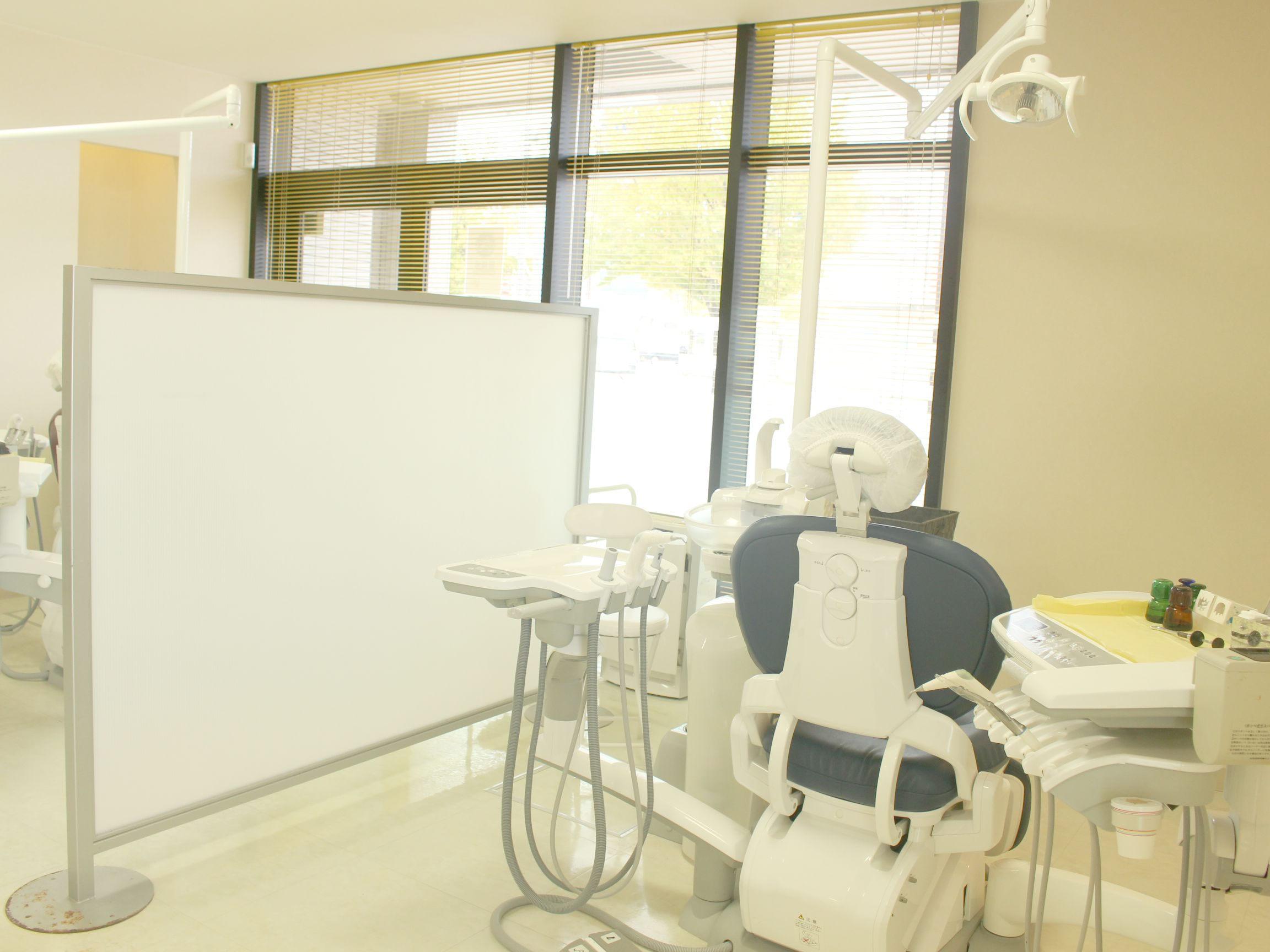 扇が丘歯科医院の画像