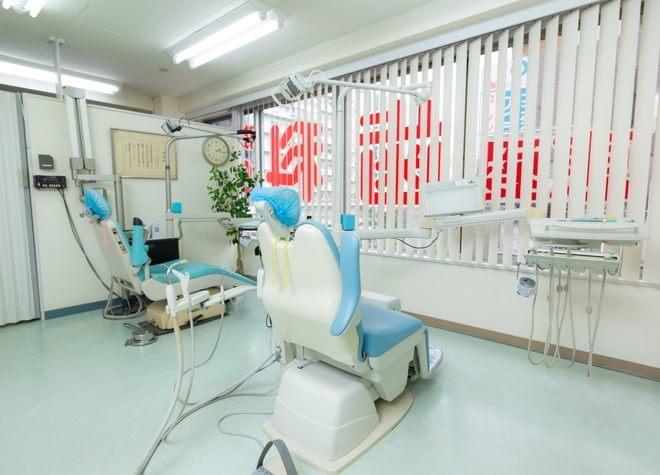 恵愛歯科医院