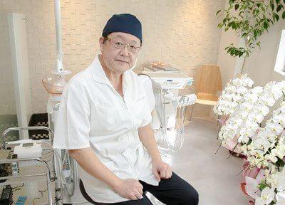 藤木歯科医院の医院写真