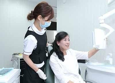 CURE dental office6