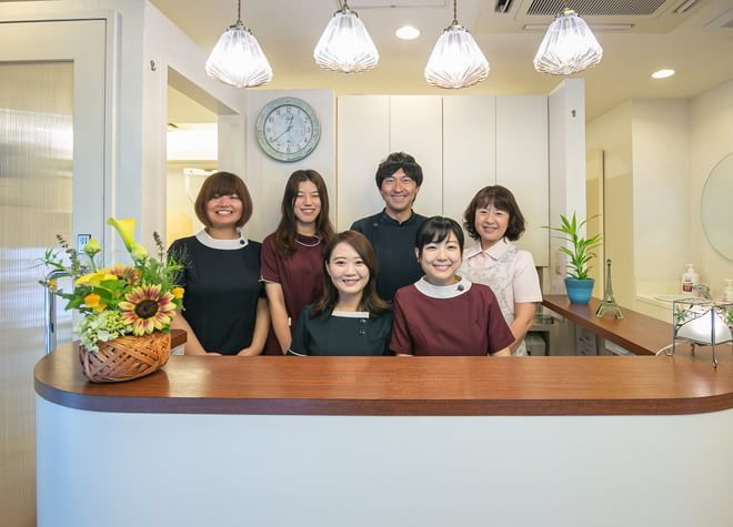 立川駅前歯科クリニック