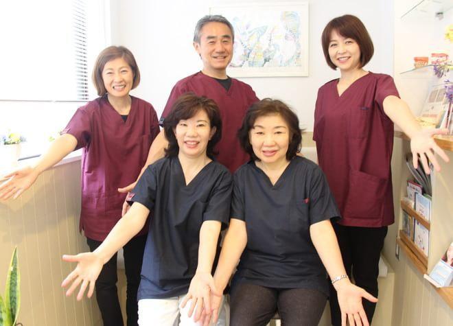 のげ町歯科室
