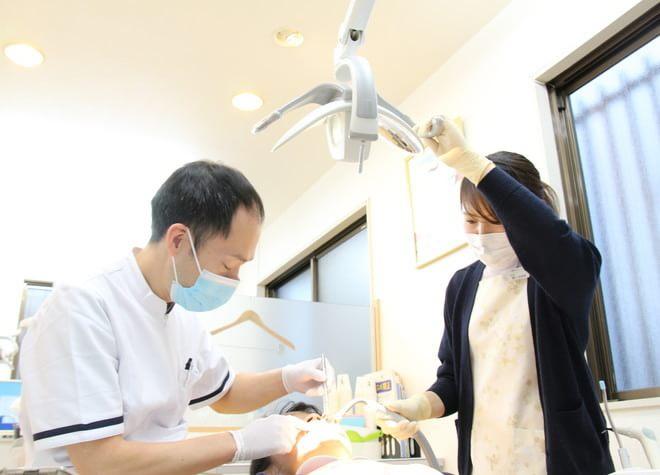 おかべ歯科クリニック2