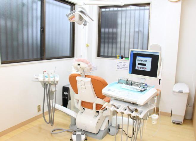おかべ歯科クリニック6