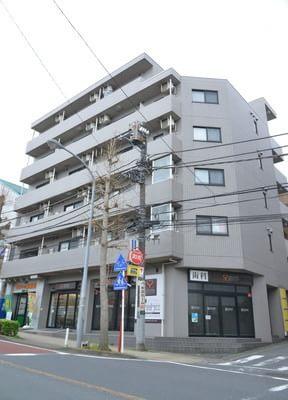 二俣川駅近辺の歯科・歯医者「寒川デンタルクリニック」