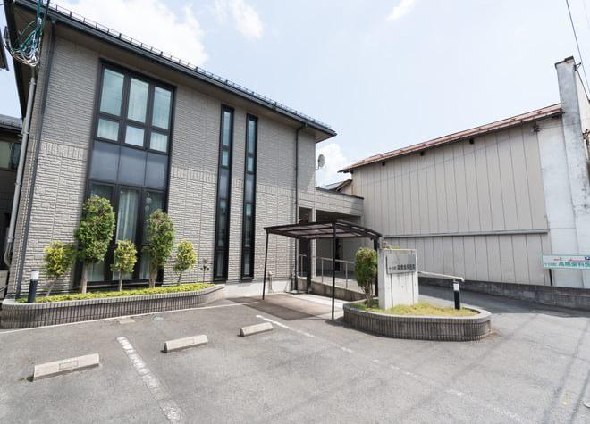 十日町髙橋歯科医院