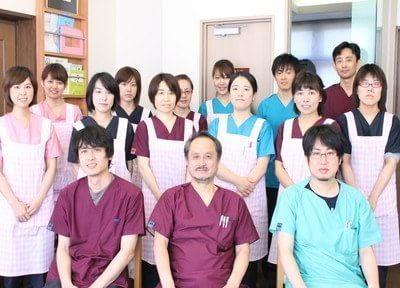 おおの小児矯正歯科1