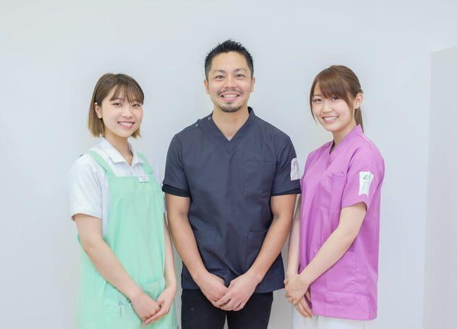 歯科タケダクリニック上板橋診療室