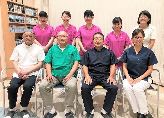 彦坂歯科医院 【有玉北町 本院】