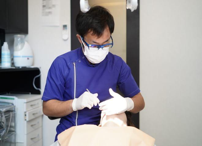 森本歯科クリニック