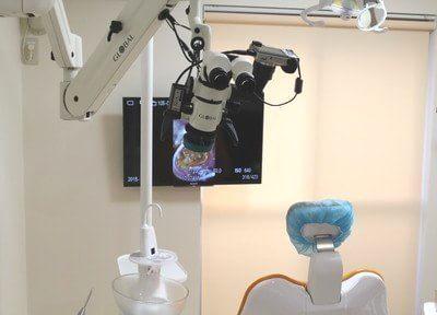 真田歯科クリニックの画像
