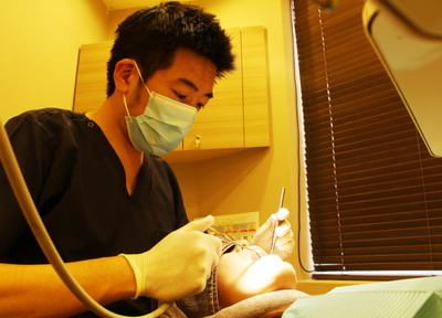 駒込M歯科クリニック