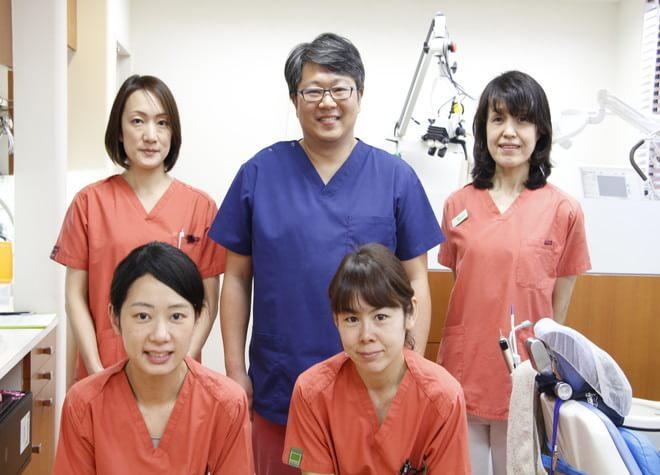 松谷歯科医院