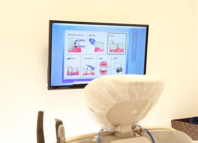 あらせ歯科医院の画像