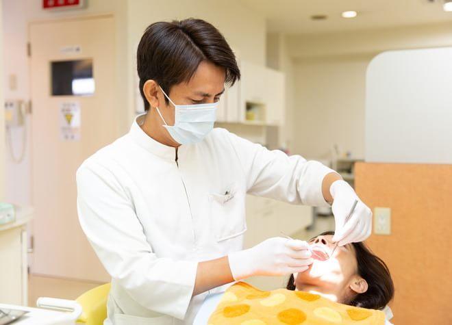 吉岡歯科クリニック1