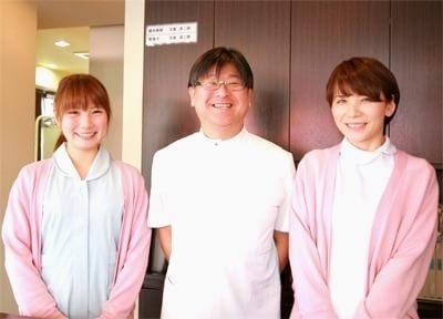 パール歯科医院 中野坂上1