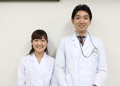 なかよし歯科医院の医院写真