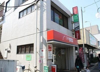 永福町駅近辺の歯科・歯医者「岩崎歯科クリニック」