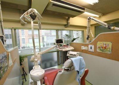 玉川台歯科医院3