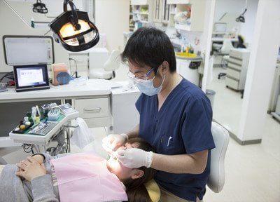 井坂歯科医院2