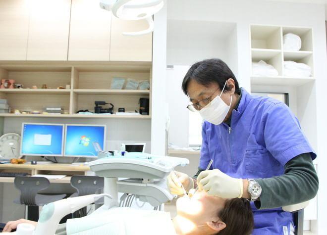 金剛駅近辺の歯科・歯医者「わだ歯科」