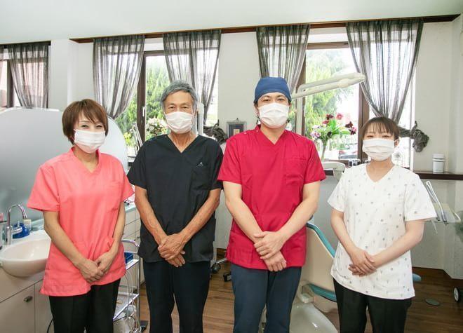 沖殿歯科医院