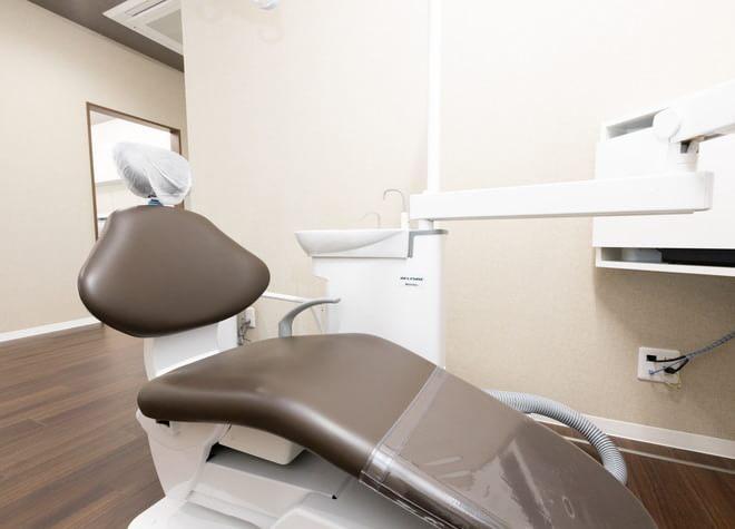 厚狭駅前歯科医院の画像