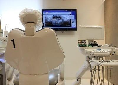 蜂須賀歯科口腔外科クリニック3
