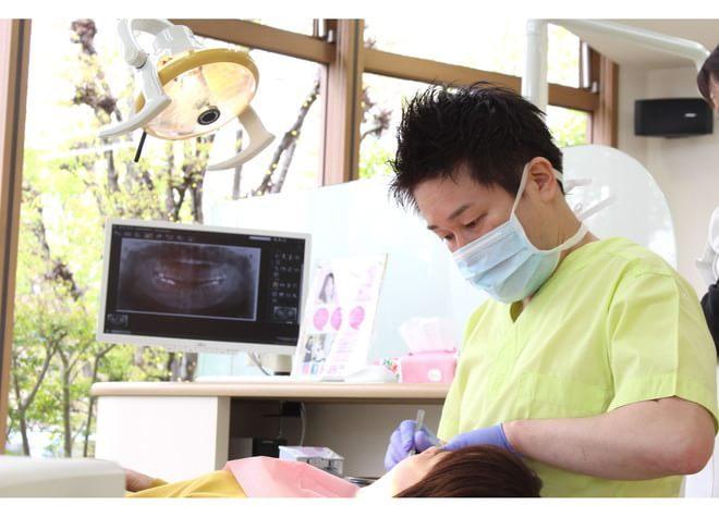 せんざい歯科クリニック6